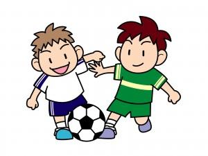 サッカー勝ち点イメージ画像