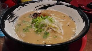 麺匠はなみち十三店に豊熟味噌ラーメンを食べに行ってきた!