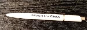 billoardliveOsaka-present