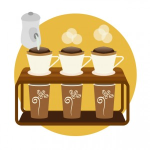 ヒロコーヒー(伊丹いながわ店)