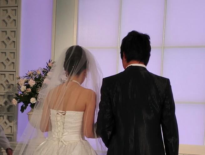 グランアーモで結婚式