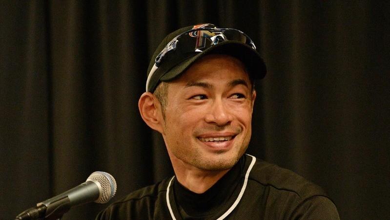 ichiro4257会見
