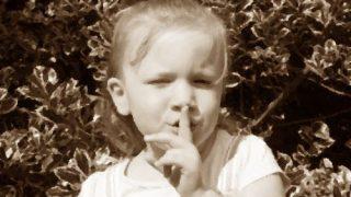 「秘密」と答えると嫌われてしまう5つの理由
