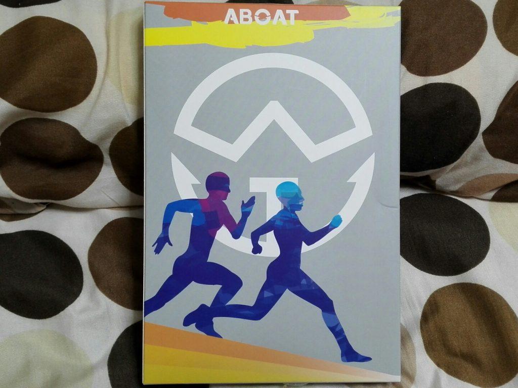 aboat-sportsarmband