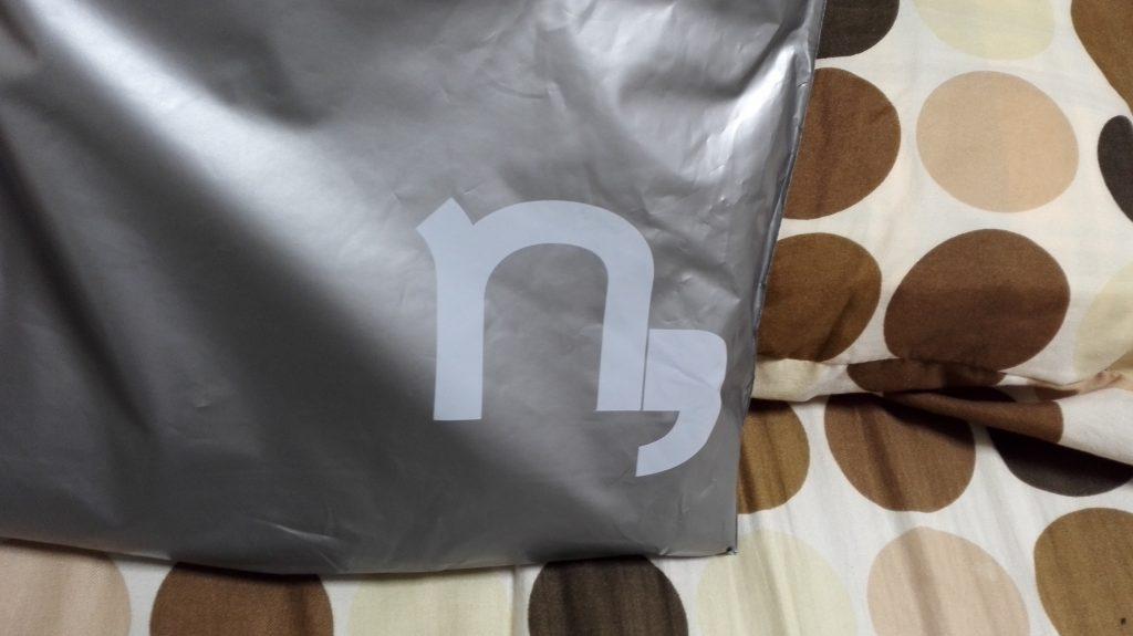 ニッセンの袋