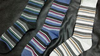 GUNZEのEDWIN靴下は極寒の冬を乗り切るマストアイテム