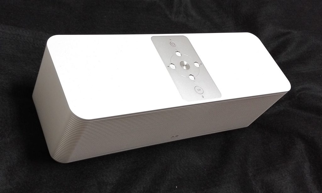 Smart Wifi Bluetooth Speaker