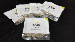 完全栄養食「BASE PASTA」に合うソースを徹底検証!