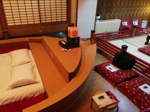 102号室「舟」