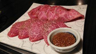 飛び牛 一頭両騨 町田本店で8000円のコースを食べてきた!
